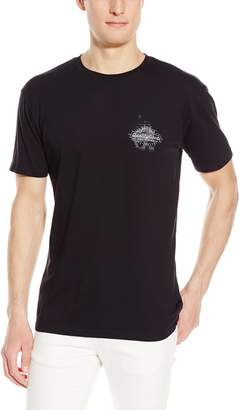 DC Men's Skisland Short Sleeve T-Shirt