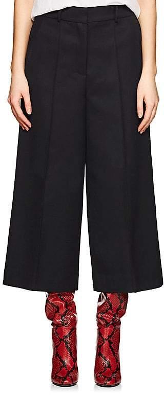 LES COYOTES DE PARIS Women's Rikki Cotton Wide-Leg Gauchos