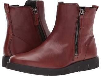 Ecco Bella Zip Boot Women's Boots