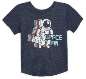 Rowdy Sprout Toddler's, Little Boy's& Boy's Space Jam T-Shirt