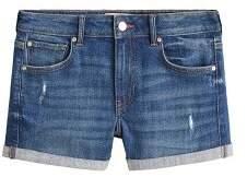 MANGO Skinny Vicky short