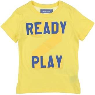Jeckerson T-shirts - Item 12060355JR