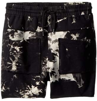 SUPERISM Reese Tie-Dye Shorts Boy's Shorts