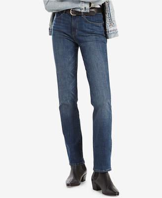 Levi's Classic Straight-Leg Jeans