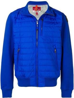 Parajumpers royal blue jacket