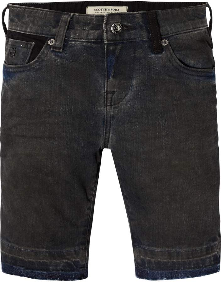 Strummer Shorts - The Ghost Skinny fit