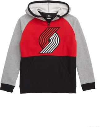 Nike NBA Logo Portland Trail Blazers Regulator Hoodie