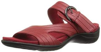 Easy Street Shoes Women's Flicker Flat Sandal
