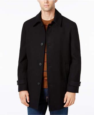 Tommy Hilfiger Men's Boyd Slim-Fit Overcoat
