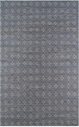 Momeni Bengal Hand-Woven Jute & Cotton Rug