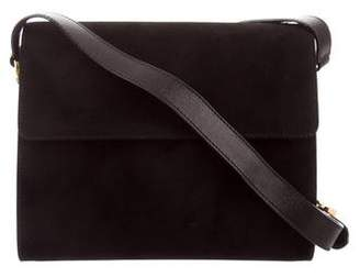 Salvatore Ferragamo Crossbody Shoulder Bags - ShopStyle af17ce3d6cb6d