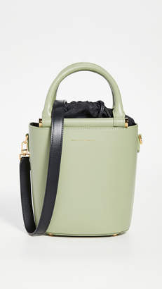 WANT Les Essentiels Mini Munro Bucket Bag