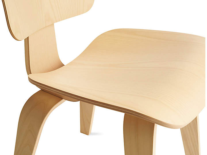 Design Within Reach Eames Molded Plywood Dining Chair Dcw Lounge