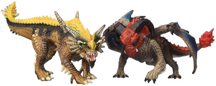 Schleich US Quidsi Dragon Toy Figure Set 3