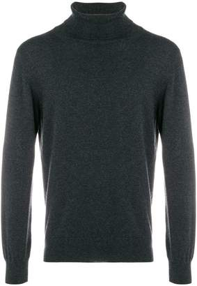 Eleventy turtle neck jumper