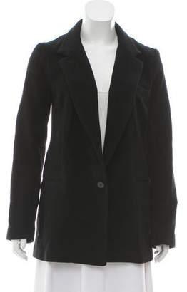Reformation Classic Pea Coat