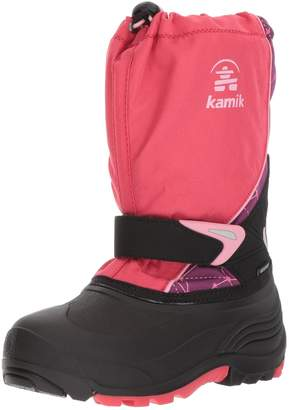 Kamik Kids' Sleet2 Snow Boots