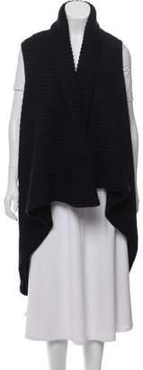 The Row Heavy Knit Vest