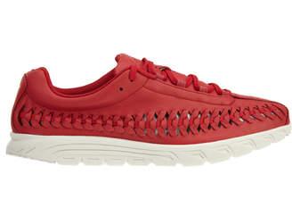 Nike Mayfly Woven Gym Red/Lt Orewood Brn-Black
