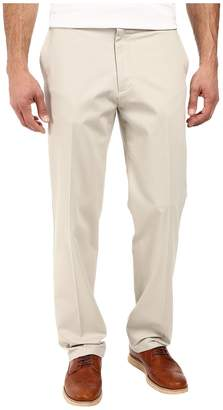 Dockers Signature Khaki D3 Classic Fit Flat Front Men's Casual Pants