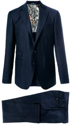 Etro two-piece suit