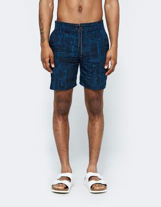 Outerknown Pocket Evolution Trunk in vly