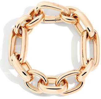 bracelet smooth dome thick gold rose dp thin bangles plain bangle on slip bodya simple plated infinity