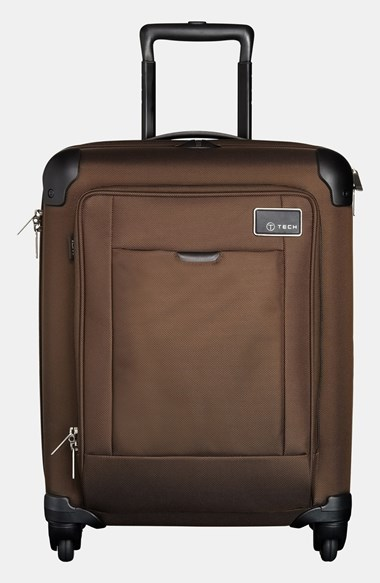 Tumi 'T-Tech Network' Lightweight Wheeled Continental Carry On