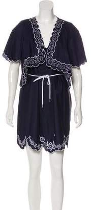 See by Chloe Embroidered Dress Set