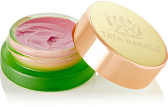Tata Harper - Volumizing Lip & Cheek Tint - Very Vivacious $36 thestylecure.com
