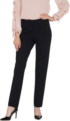 Vince Camuto Ponte Skinny Ankle Pant
