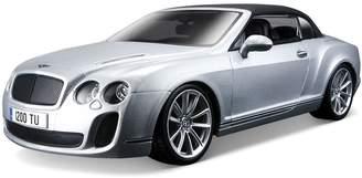 Bentley Bburago Continental 1/18