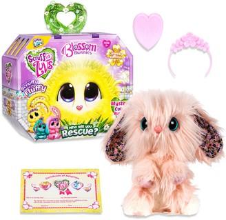 Little Live Pets Scruff-A-Luvs Blossom Bunny