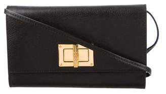 Tom Ford Natalia Wallet On Chain