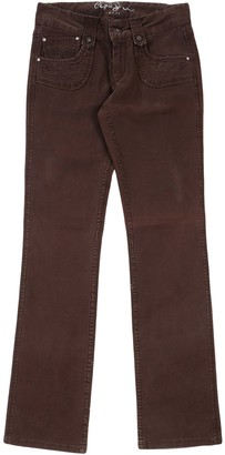 Pepe Jeans Casual pants - Item 13120914SA