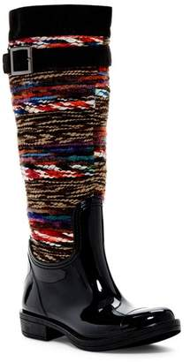 Nomad Footwear Chopper Tapestry Boot