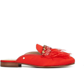 Sam Edelman Landis Embellished Slipper