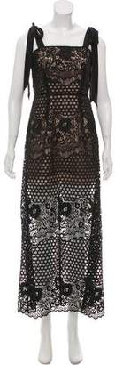 Alice McCall Secret Lovers Lace Dress w/ Tags