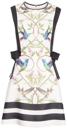 Ted Baker High Grove A-Line Dress