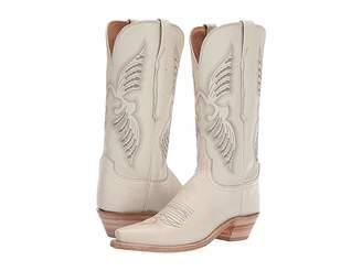 a4e729420b2 Lucchese Comfort Women's Boots - ShopStyle