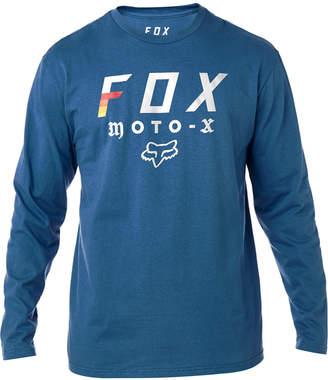 Fox Mens Streak Graphic Shirt