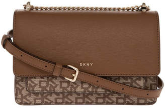 DKNY Bryant Park Flap Over Crossbody Bag