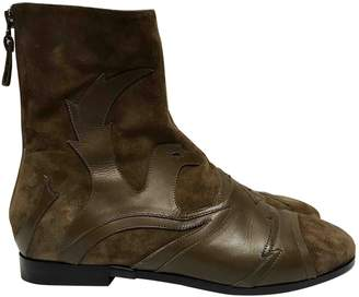 Carritz Ankle Boots