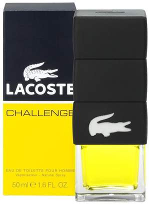 Lacoste Challenge Eau De Toilette Spray - 50ml/1.6oz