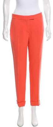 Stella McCartney Mid-Rise Pants