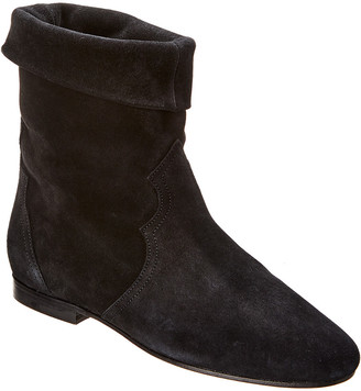 Isabel Marant Ringal Suede Bootie