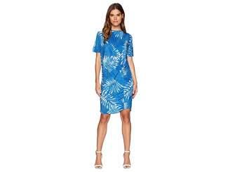 Catherine Malandrino Dina Printed Dress