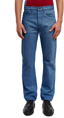 Levi's Levi'S® Authorized Vintage 501 Uncustomized Original Unisex Jeans