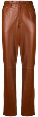 Philosophy di Lorenzo Serafini straight-leg trousers