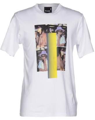 Perks And Mini P.A.M. T-shirt